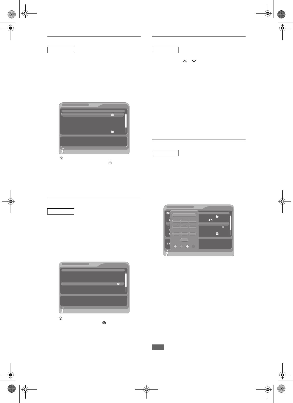 Toshiba Dvr18 Users Manual E9NG1BD_EN