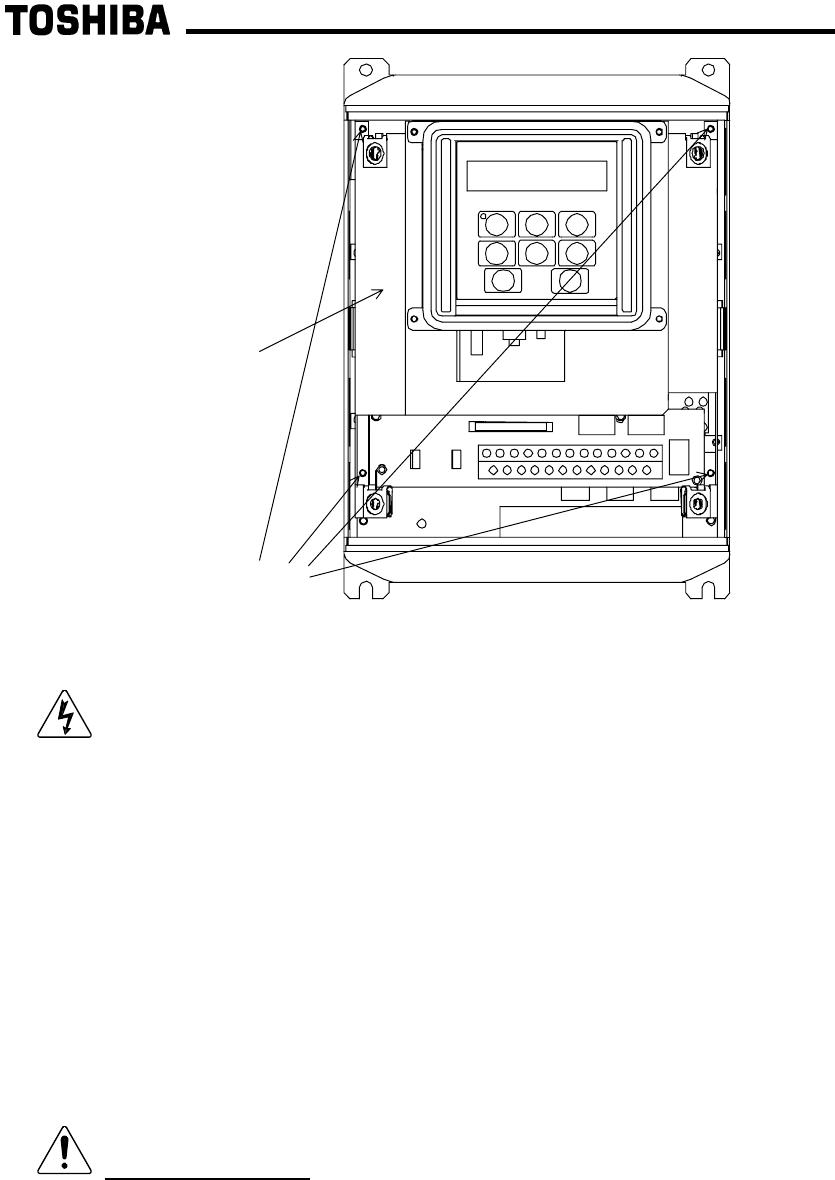 Toshiba G3 Tosvert 130 Instruction Manual 3 series ASD