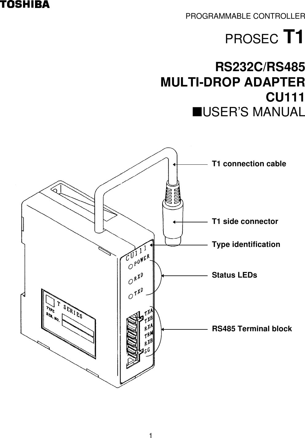 hight resolution of toshiba controller diagram