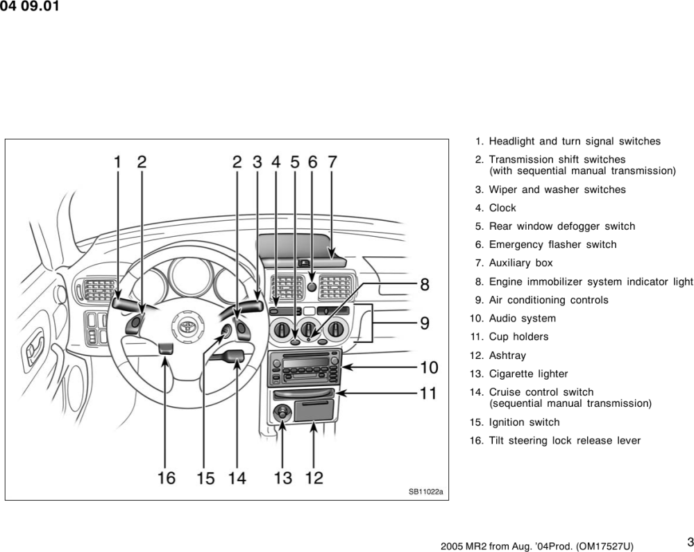 medium resolution of mr2 clock diagram wiring diagram for you mr2 clock diagram