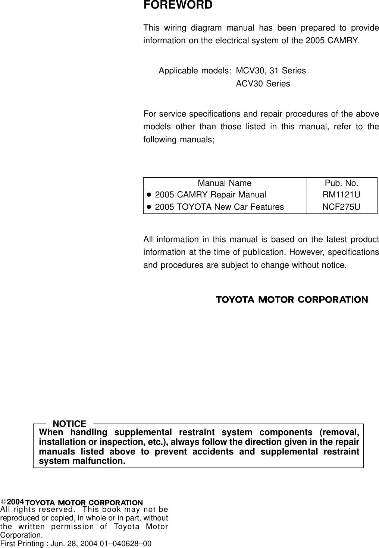 hight resolution of toyotum 3mz fe engine diagram