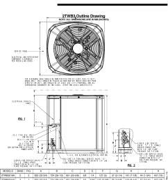 trane xl i heat pump wiring diagram on nordyne compressor wiring diagram trane wiring diagrams  [ 1072 x 1529 Pixel ]