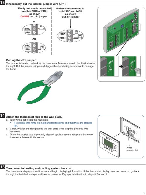 small resolution of page 7 of 12 trane trane tzemt400bb32maa users manual trane