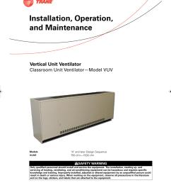uc 400 wiring diagram manual e bookuc400 trane wiring diagram wiring diagram toolboxtrane vuve vertical classroom [ 1350 x 1725 Pixel ]