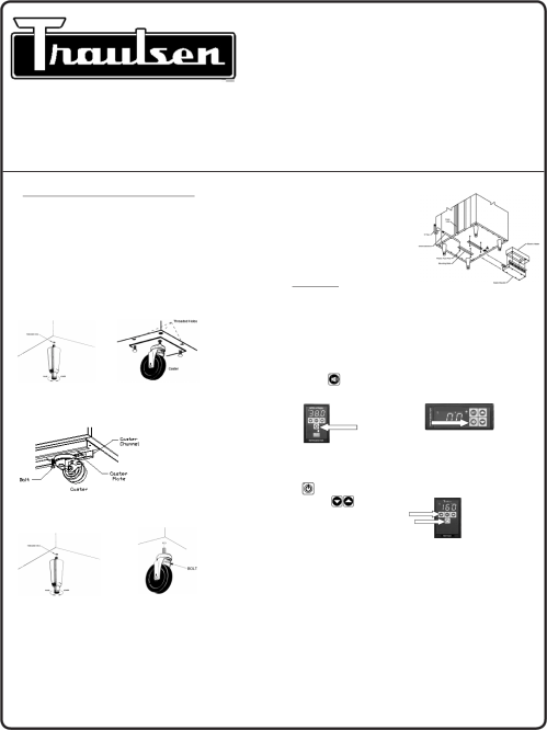 small resolution of traulsen r a series user manual to the 456448d0 f0c9 44ac b642 ed9e22a91909