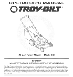 troy bilt 54 mower deck diagram [ 1224 x 1584 Pixel ]