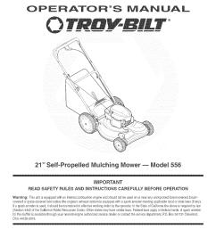 troy bilt mower schematic [ 1224 x 1584 Pixel ]