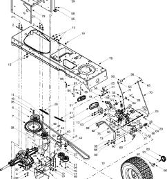 troybilt 13aq609g063 user manual lawn tractor manuals and guides l0403339 [ 1070 x 1474 Pixel ]