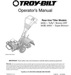 troybilt 21a 643b711 user manual rear tine tiller manuals and guides l0601227 [ 1224 x 1584 Pixel ]