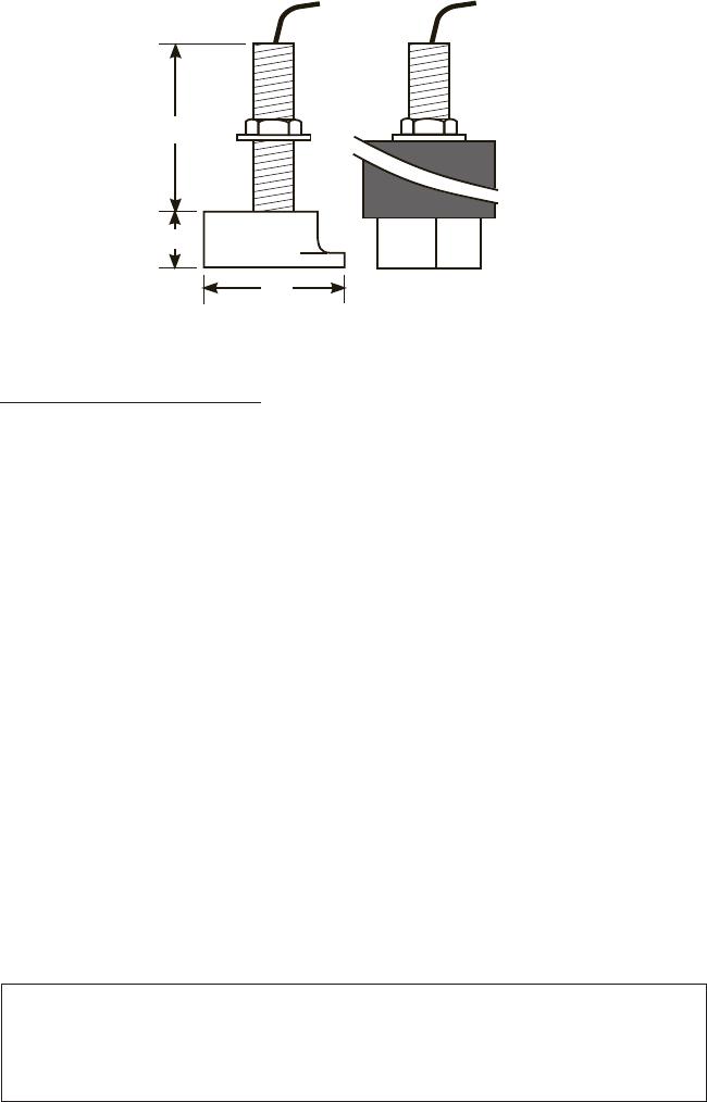 Uniden Digital Depth Sounder Qt 206 Users Manual Qt206.vp