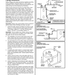 heat pump craft master water heater diagram for wiring a 240v basic on electric  [ 1224 x 1584 Pixel ]