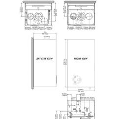 Steam Boiler Wiring Diagram Whole House Fan Utica Gas Installation