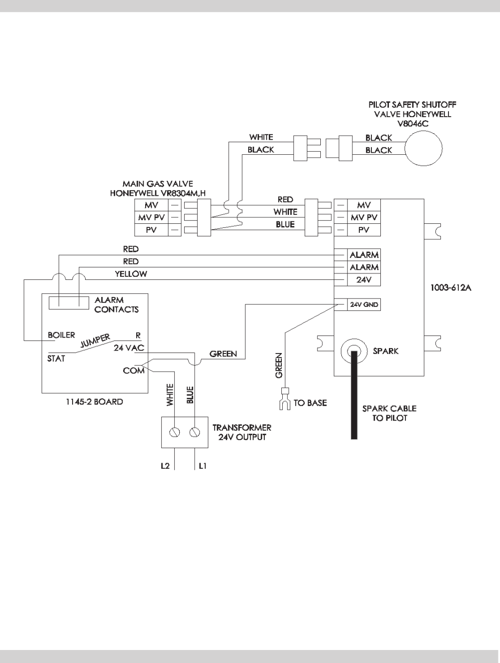 medium resolution of the suggested schematic wiring diagrams are included please use the appropriate one for the installation