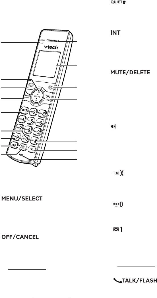 VTech CS6919 User Manual To The Ff93766b 9395 4439 83b3