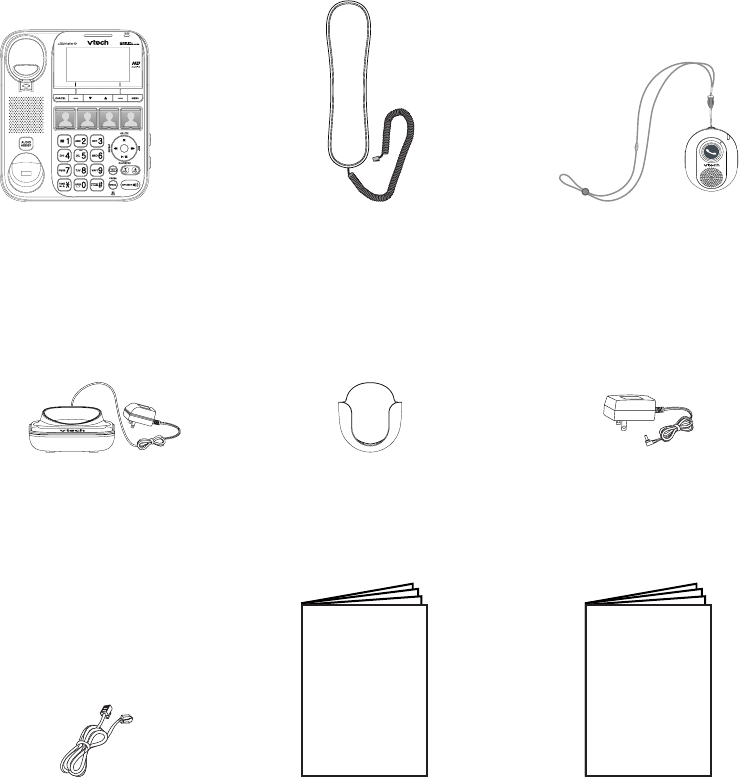 Vtech Dect 6 0 Sn1197 Users Manual