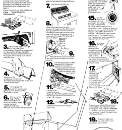 page 4 of 5 whirlpool residential dryer manual l0911286 [ 1011 x 1572 Pixel ]