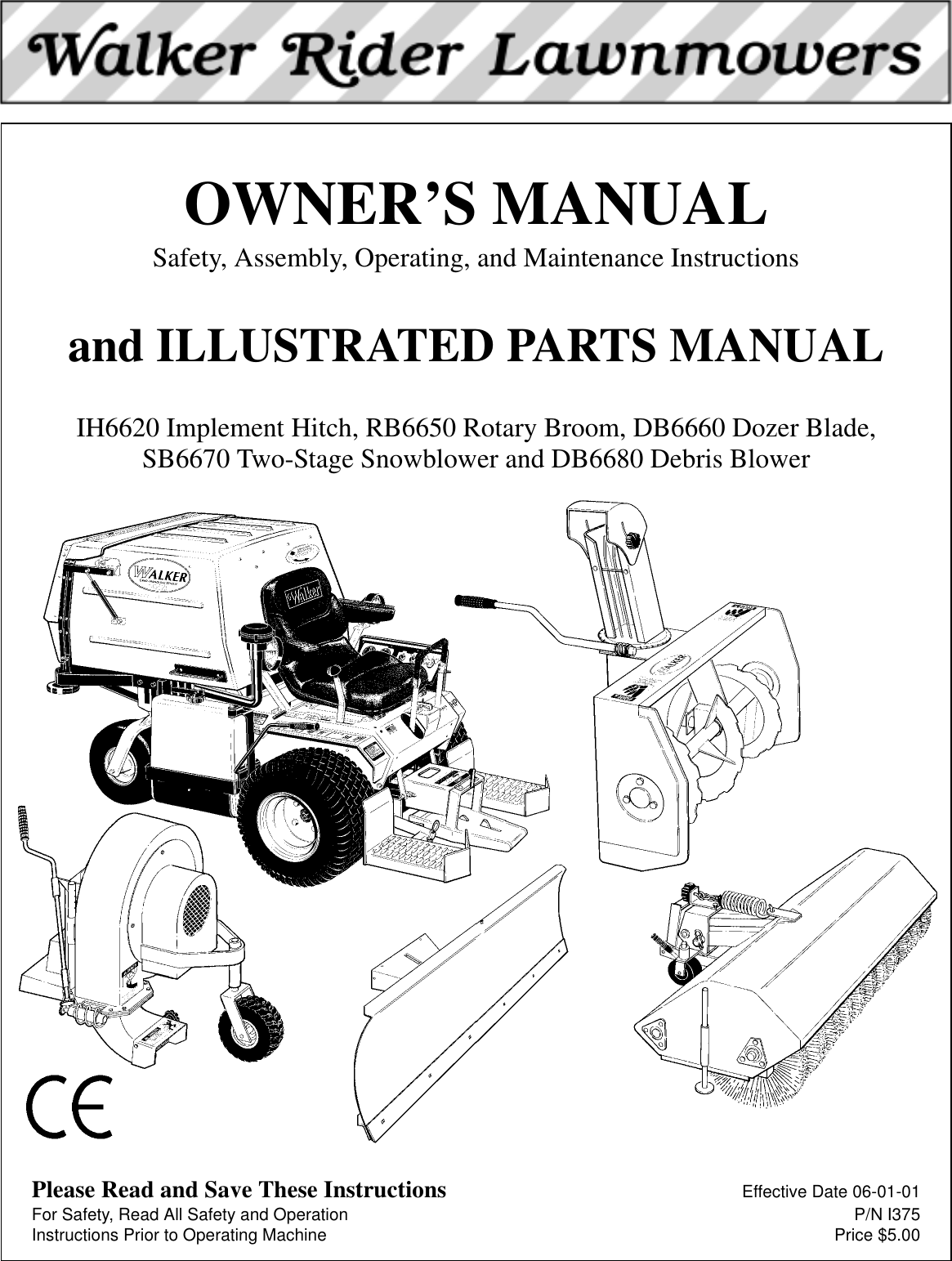 Walker Riding Mower Wiring Diagram Auto Electrical Lawn Yard Machine