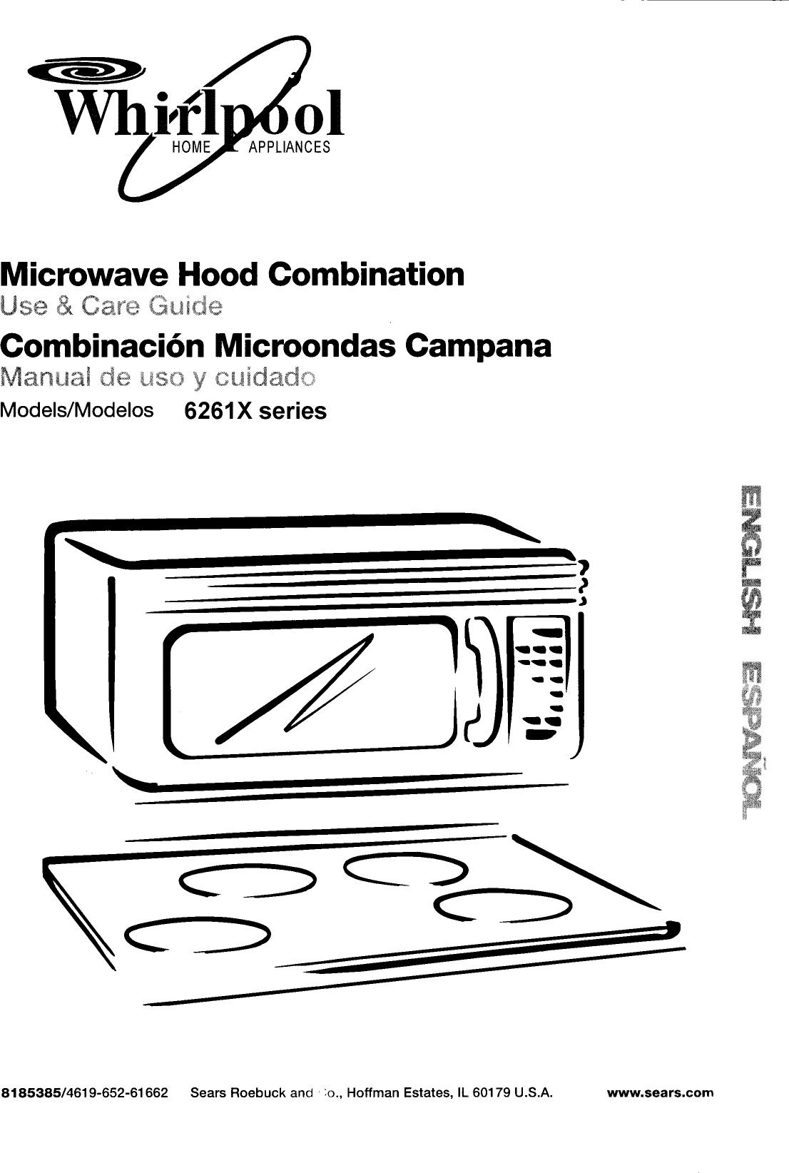 Sears Whirlpool MicrowaveBestMicrowave