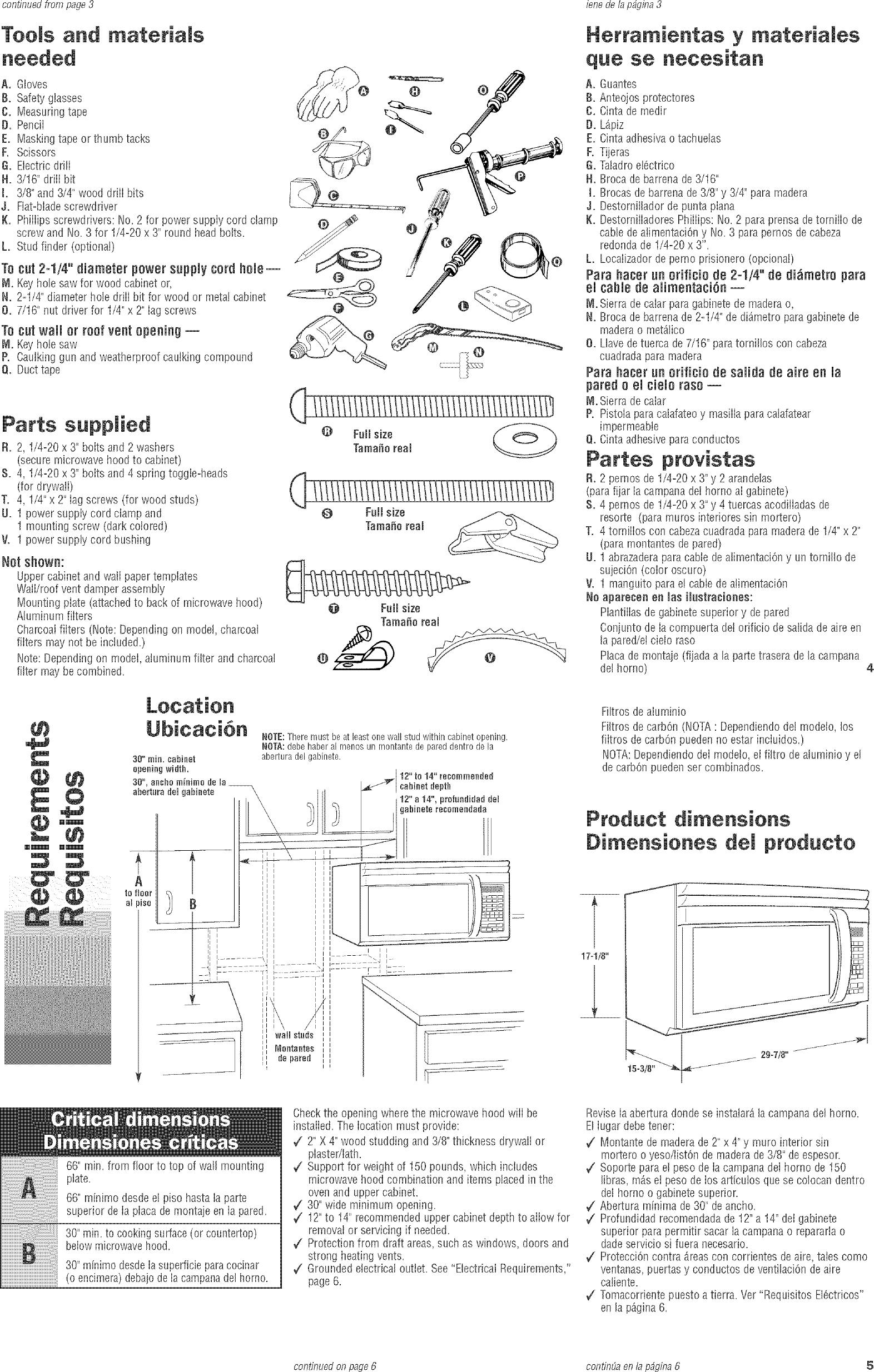 Whirlpool Microwave Manual
