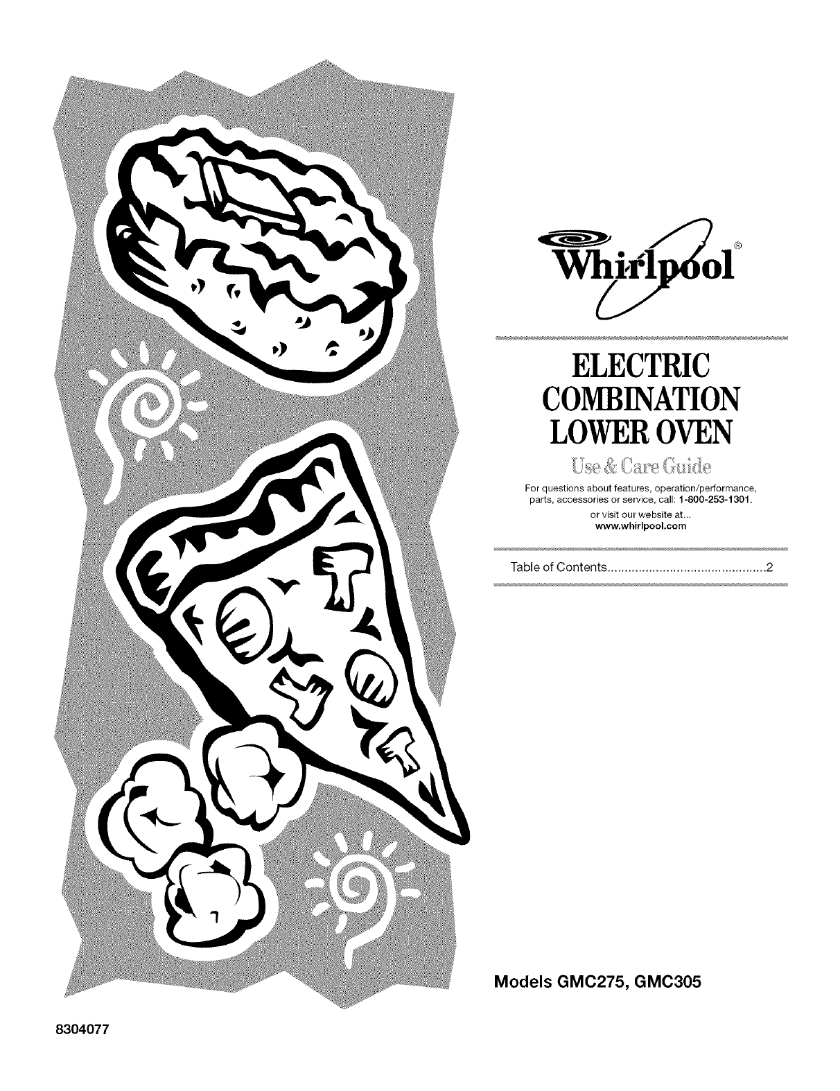 Whirlpool Combination Microwave Oven Manual Pdf