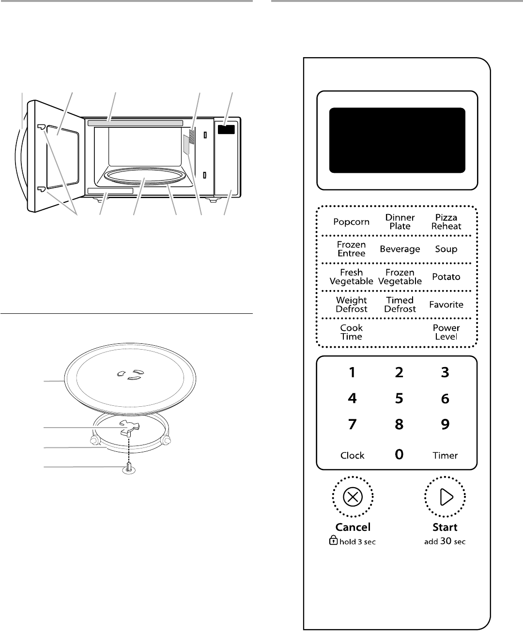 Whirlpool Microwave Oven Wmc50522 Users Manual W10677572A