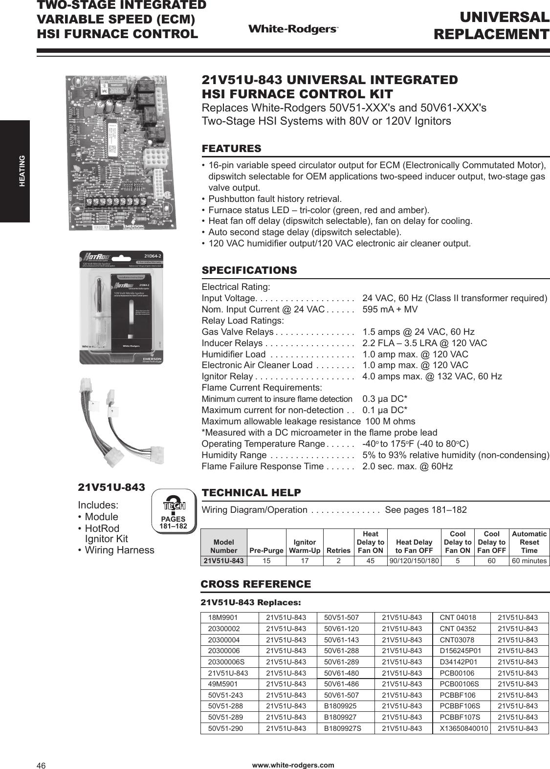 honeywell gas valve wiring diagram troy bilt pressure washer parts s8610u3009 furnace