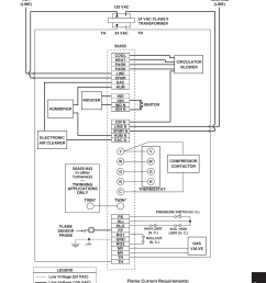 white rodgers 50a55 843 universal silicon carbide integrated furnace control wiring diagram 83 of rodgers catalog r 4425  [ 1125 x 1549 Pixel ]