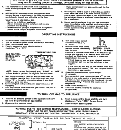 williams 2509611 user manual monterey top vent home furnace manuals and guides l0408222 [ 1227 x 1549 Pixel ]