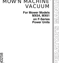 wood mowing machine 6100 wiring digram [ 1133 x 1482 Pixel ]