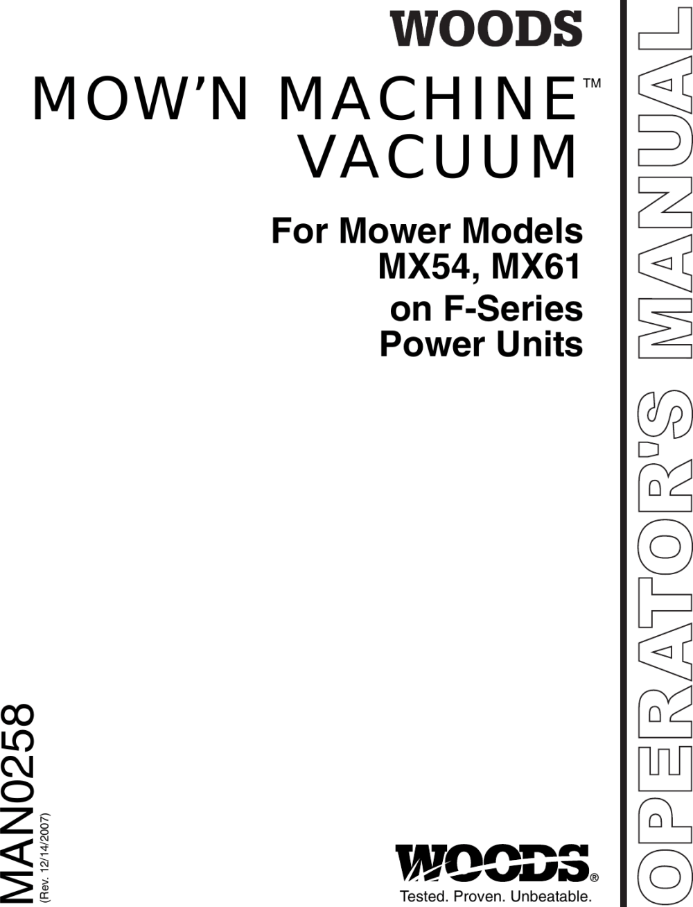 medium resolution of wood mowing machine 6100 wiring digram