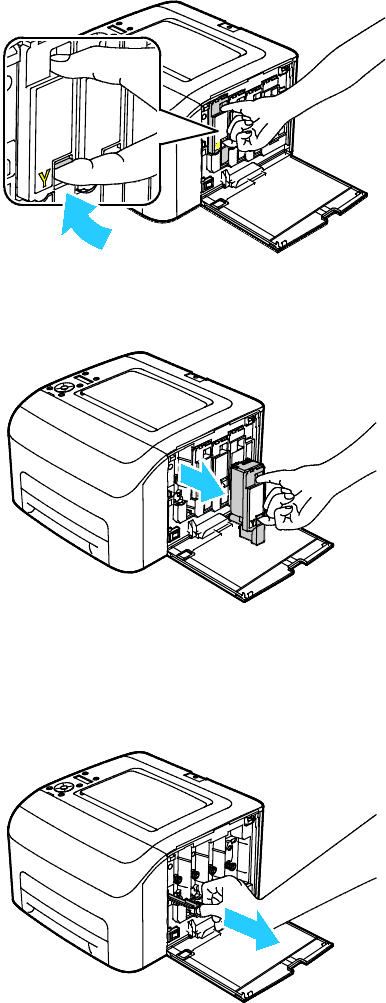 Xerox Phaser 6022 Users Manual Xerox® Phaser® Printer
