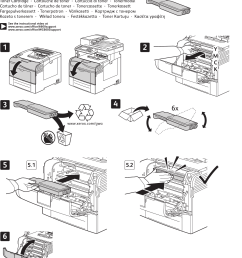 xerox phaser 6600 users manual workcentre 6605 toner cartridge replace instructions 604e81440 rev a [ 1165 x 1563 Pixel ]