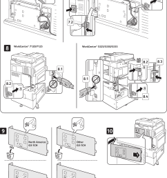 workcentre 7125 manual on powermate portable generator wiring schematics powermate generator engine coleman powermate  [ 1163 x 1558 Pixel ]