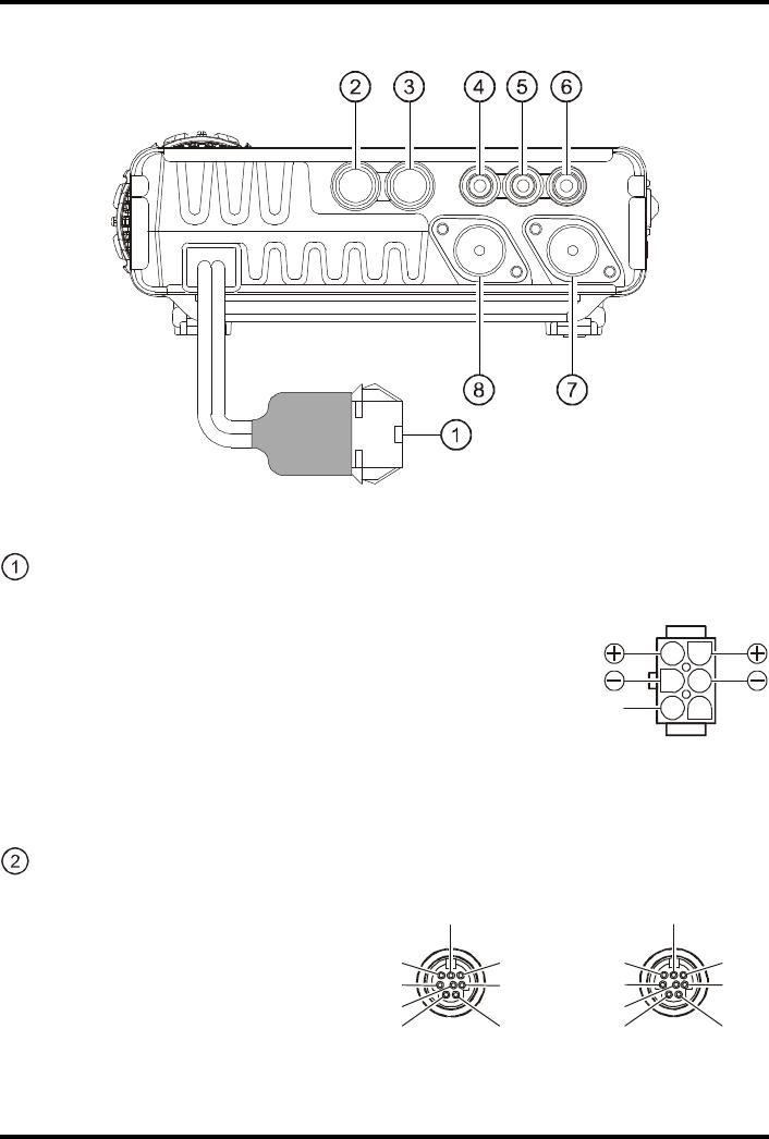 Yaesu Ft 857D Operation Manual C User 121909