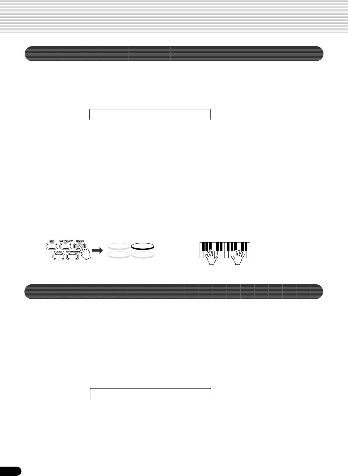 Yamaha Portatone Psr 540 Owners Manual 540_DK_cover