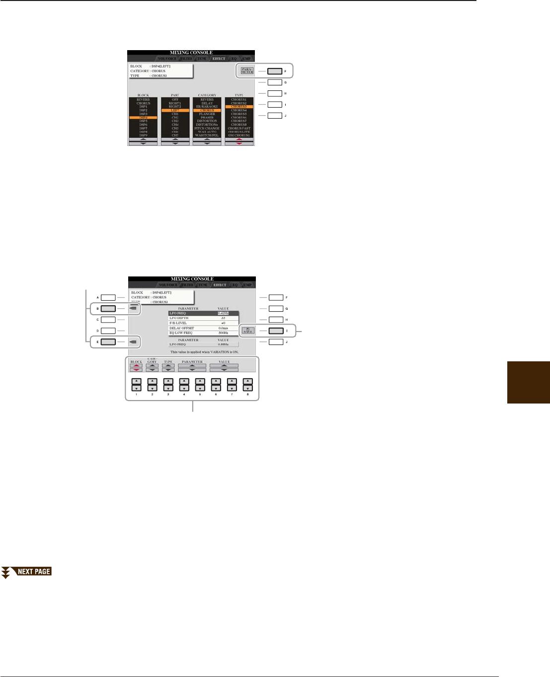 Yamaha CVP 509/505/503/501 Reference Manual English Cvp509