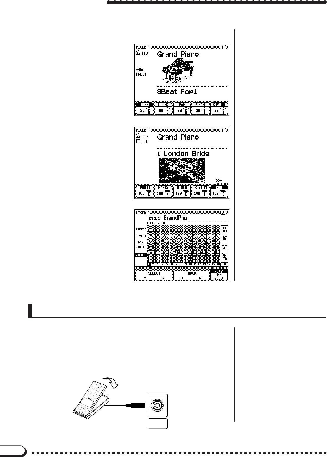 Yamaha CVP98 Owner's Manual