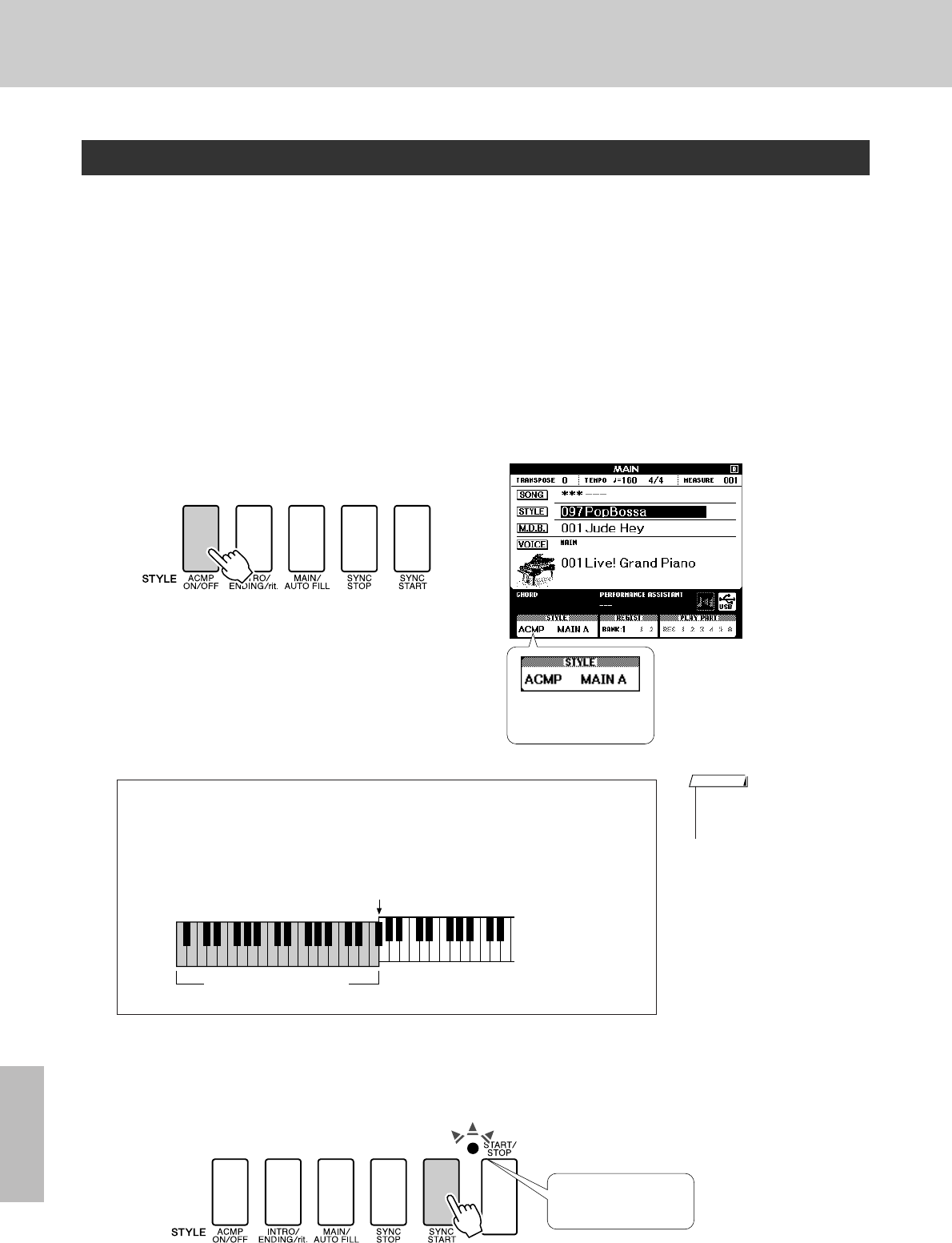 Yamaha DGX 530 YPG 535 Owner's Manual Dgx530 Es Om A0