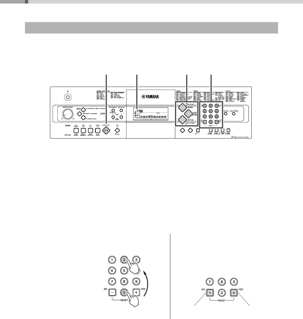 Yamaha PSR E333/YPT 330 Owner's Manual E333 YPT Owner's