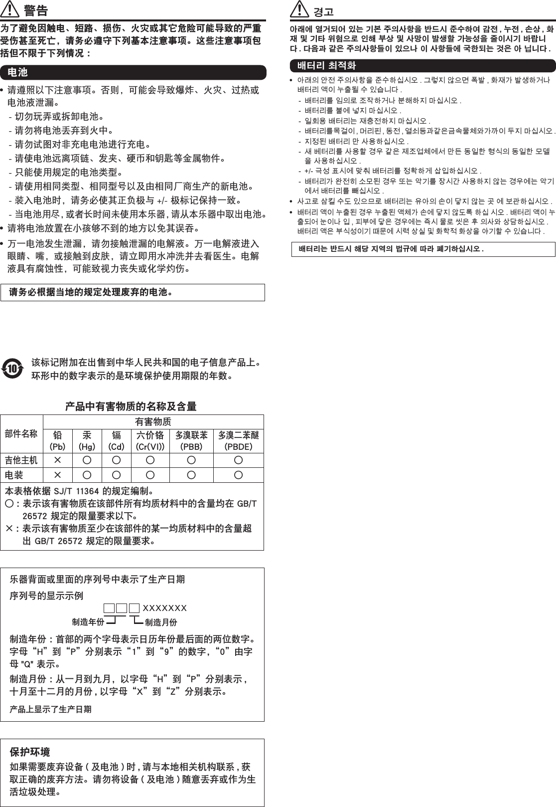 Yamaha Electric SYSTEM65 Owner's Manual 取扱説明書 Jp Om A0