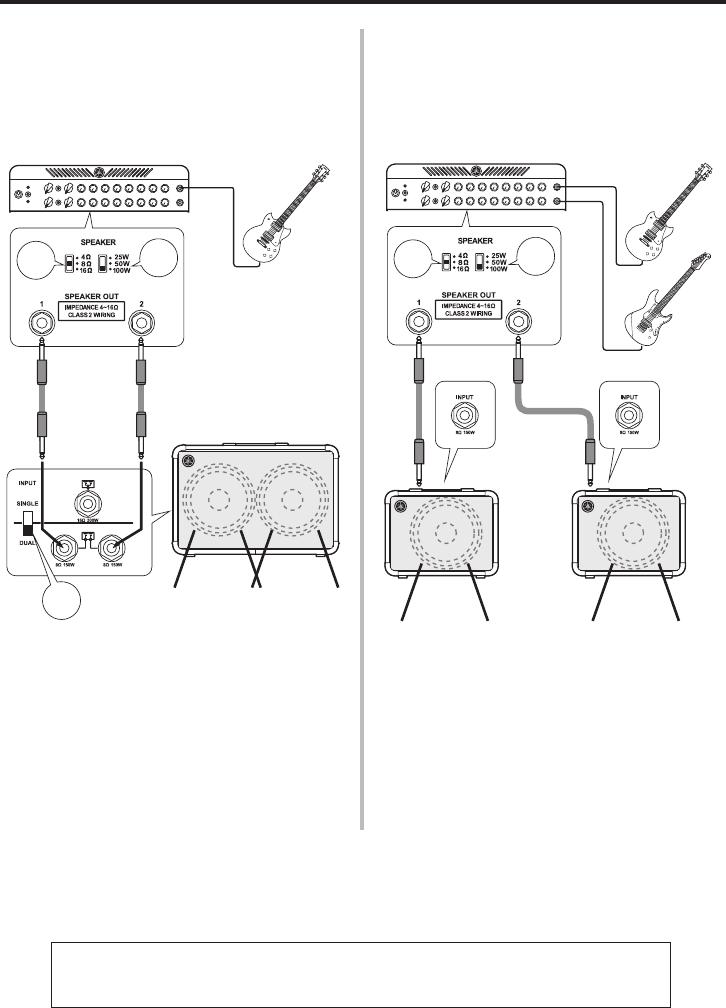Yamaha THR Head Owner's Manual 取扱説明書 Thr100hd 100h Ja Om