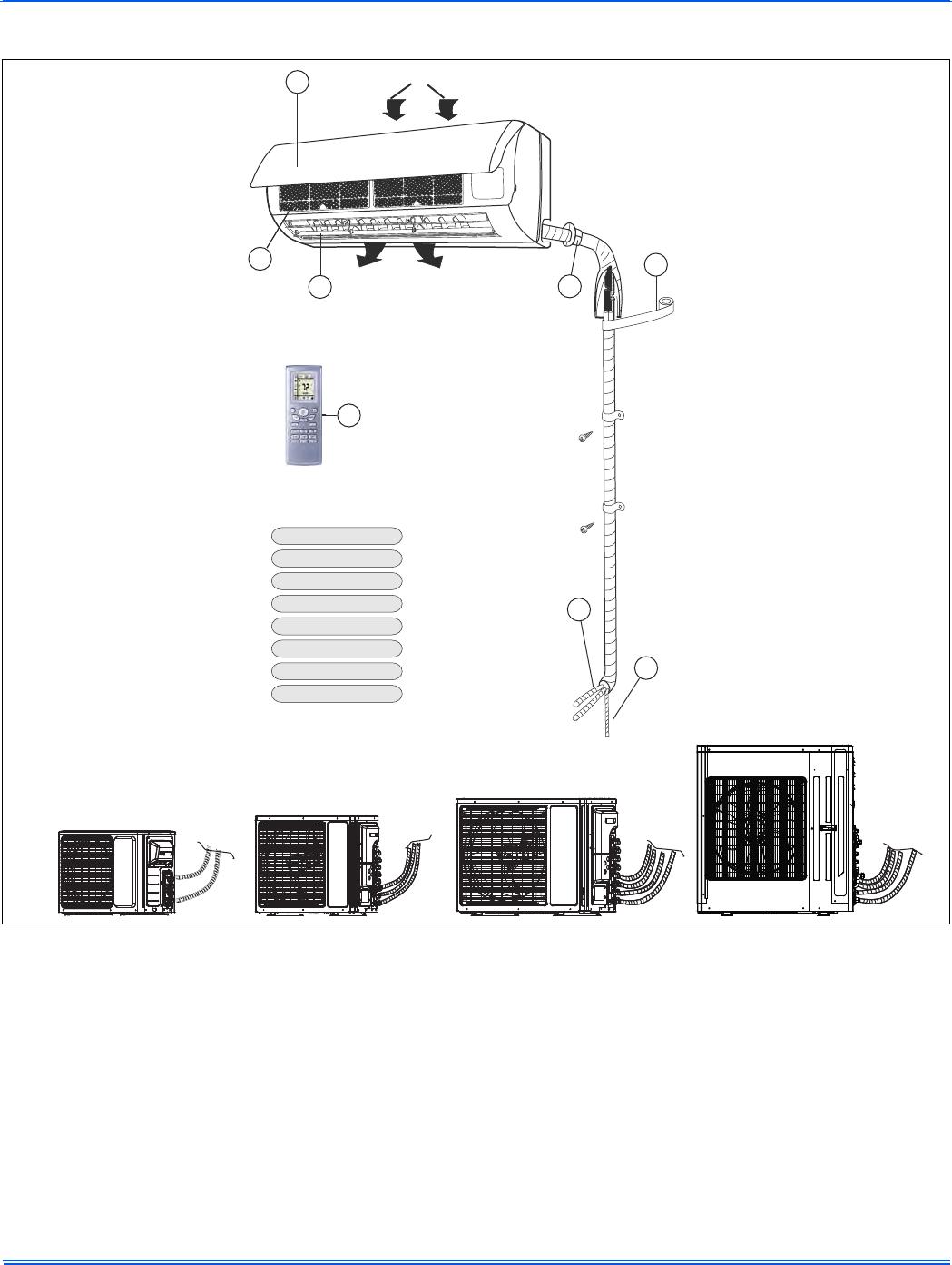York Lx Mini Split Air Conditioners Owner S 898147 UUM B