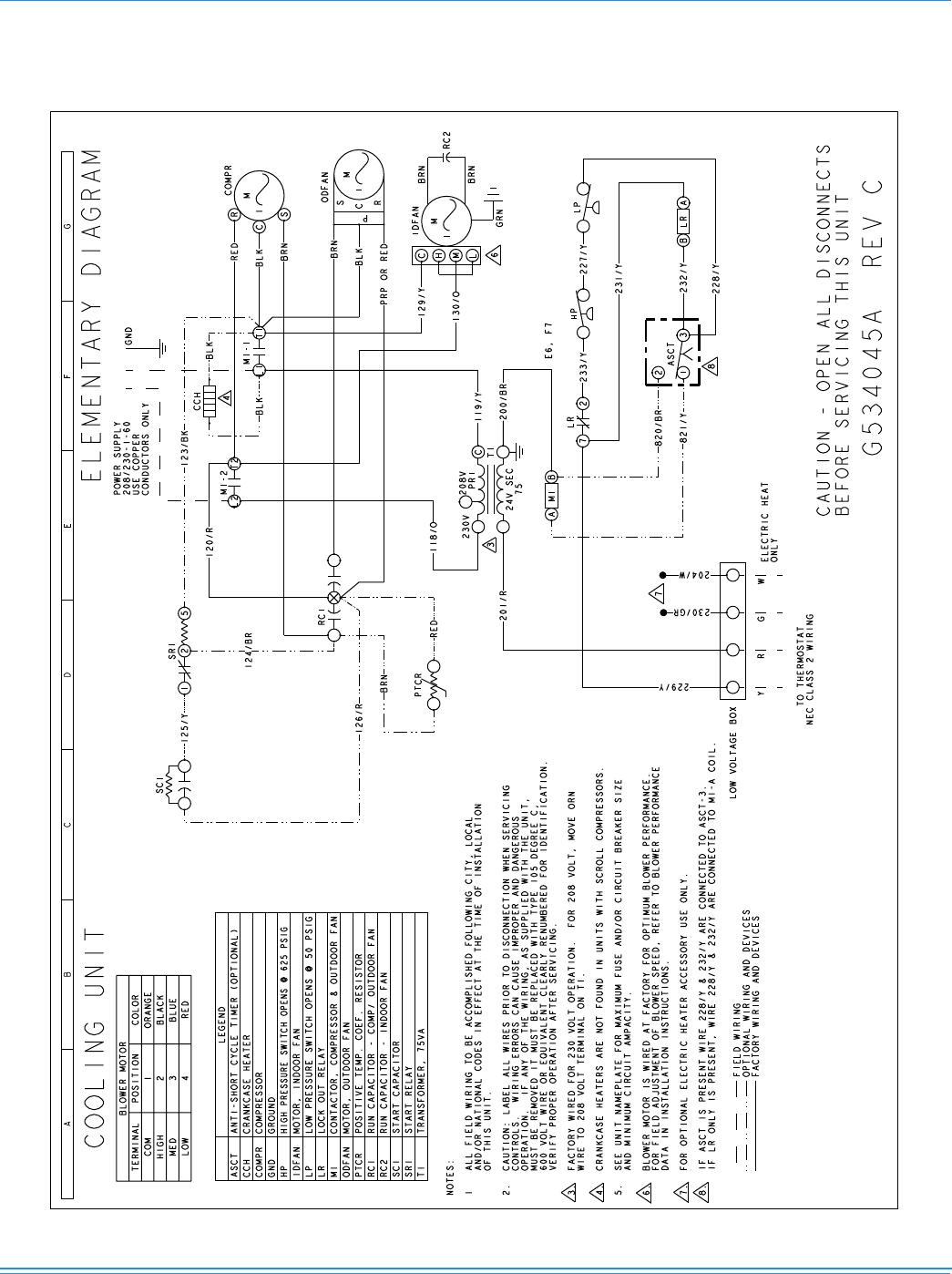 York Uq Latitude R410a Technical Guide Ytg C