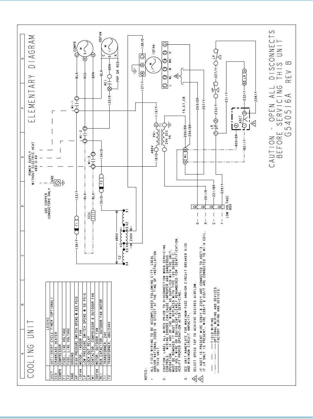 York Uq Latitude R410A Technical Guide 546039 YTG C 0211