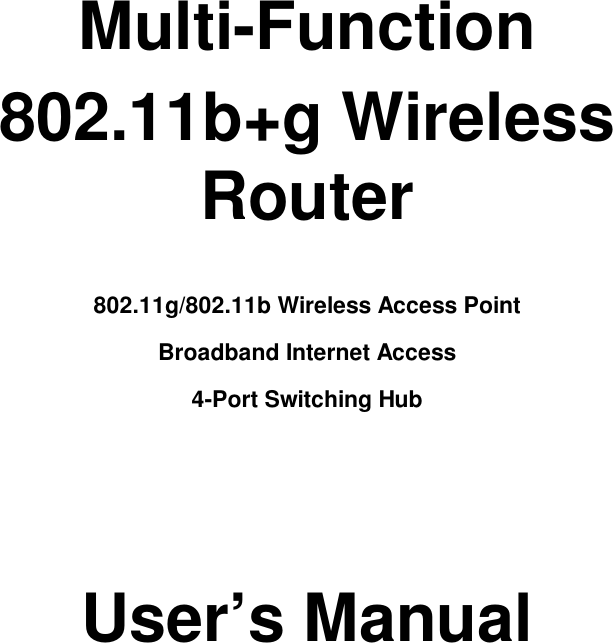 ZyXEL Communications P330W 802.11g Wireless Broadband