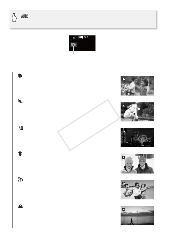 Canon LEGRIA HF R47 Instruction Manual Hfr46 47 48 406 im en