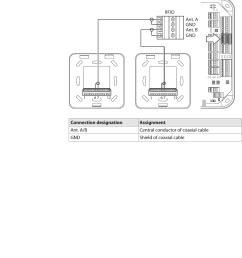 kaba wiring diagrams wiring diagram postdormakaba ead kam9230 k5 rfid reader user manual tm 9230 k5 [ 1034 x 1585 Pixel ]