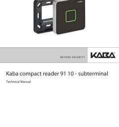 kaba power supply wiring diagram [ 1162 x 1319 Pixel ]