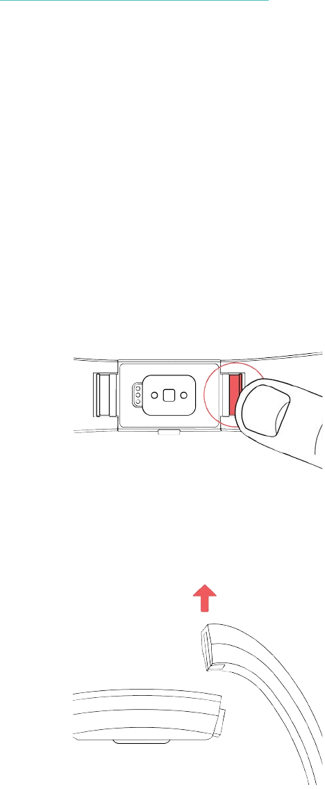 Fitbit Charge 2 Product Manual 1.0x En