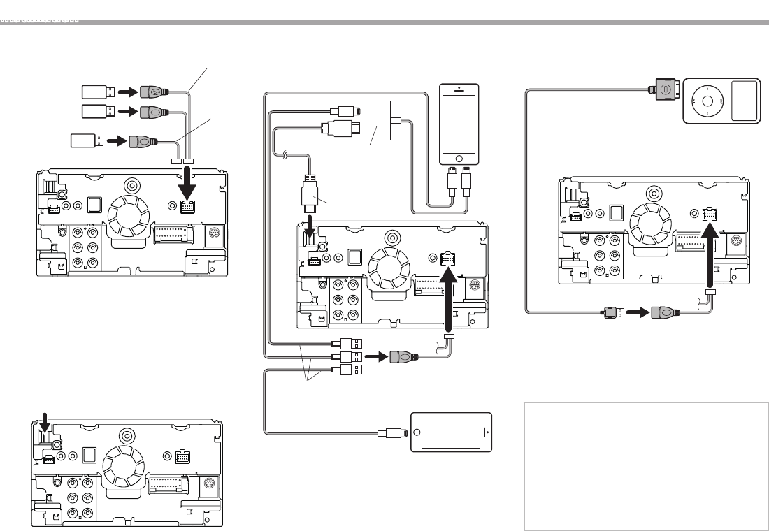 Kenwood DNX 7160 BTS Quick Start Guide DNX893S DNX773S